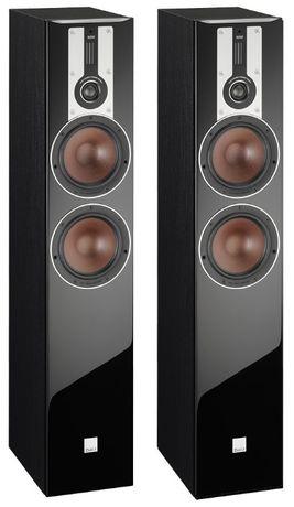 DALI OPTICON 6 kolumny głośniki podłogowe para 3 kolory