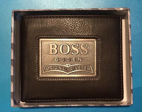 Carteira Hugo Boss