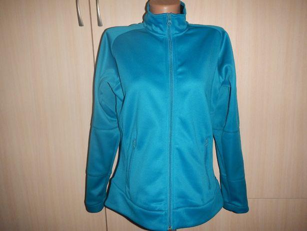 Кофта куртка brunex p.48(m) softshell