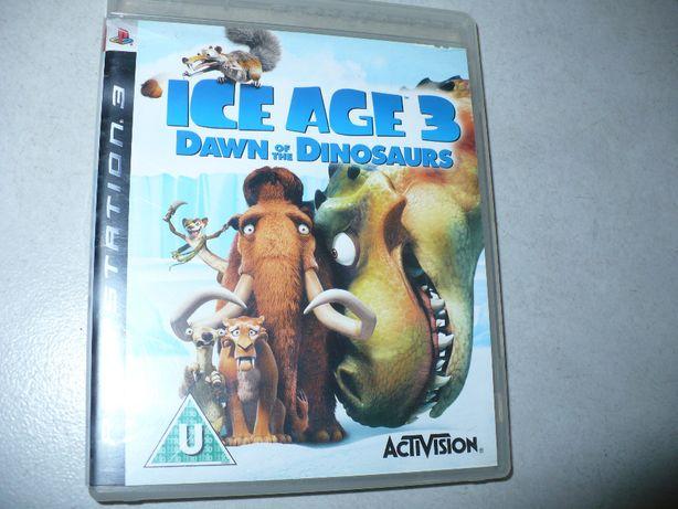 Na Ps3,,Ice Age 3''