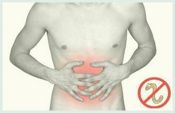 Діагностика паразитів в організмі людини.