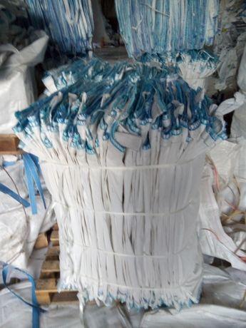Worki Big Bag 105/105/135 cm ! Idealne na drewno oraz wióra