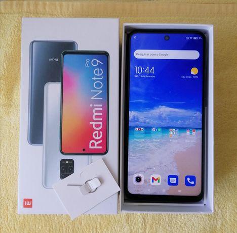 Xiaomi Redmi Not 9 Pro ( Vodafone )