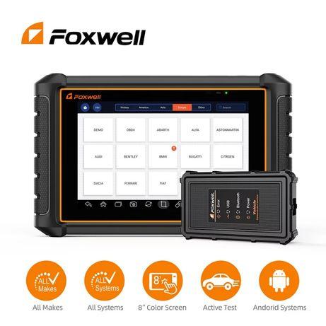 Máquina diagnóstico auto profissional Foxwell GT65