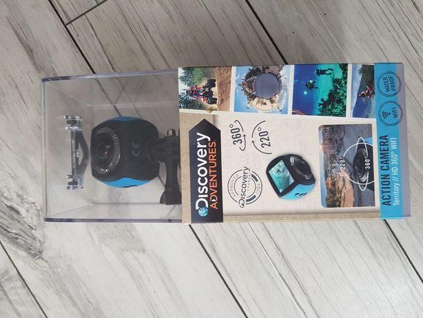 Kamera sportowa JL LT 360° Discovery