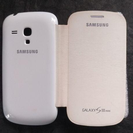 Pokrowiec etui Samsung Galaxy S 3 III mini