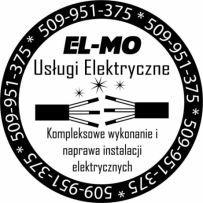 Elektryk Instalacje elektryczne Naprawa instalacji ELEKTRYKA
