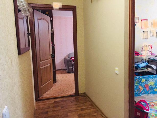 Квартира 2к с автономным отоплением
