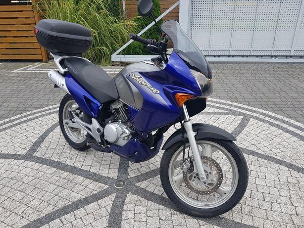 Honda xl 125 varadero 2004 honda varadero 125 xl kat-B transport