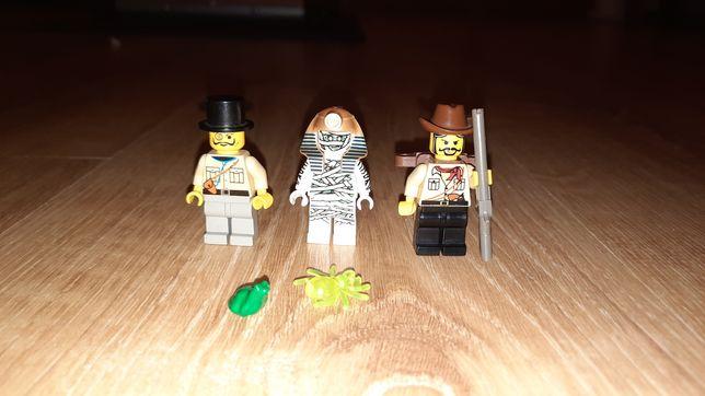 Lego figurka oryginał adventures
