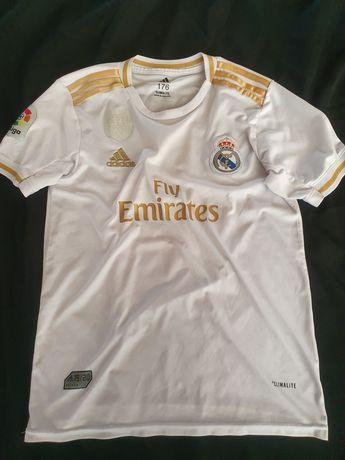 Футбольна форма Adidas Real Madrid, розмір M