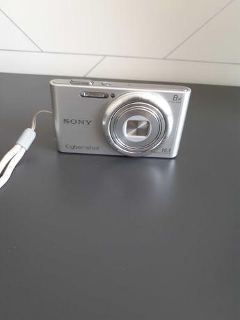 Aparat SONY Cyber-shot DSC-W730