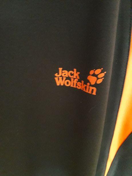 JACK WOLFSKIN. Męska koszulka rozmiar XL.