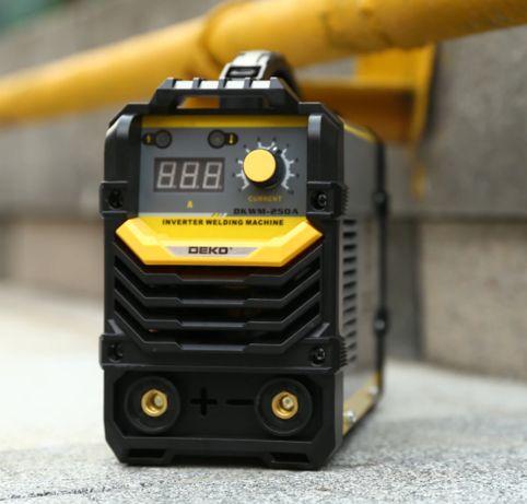 Inverter - Aparelho soldar - 200 (A) amperes
