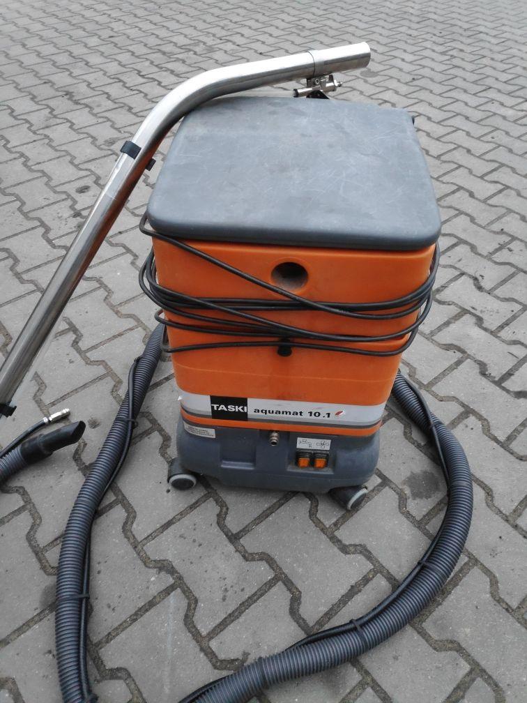 Taski AQUAMAT 10.1 ekstrakcyjny odkurzacz piorący karcher puzzi