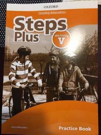 Steps plus 5, nowe ćwiczenia