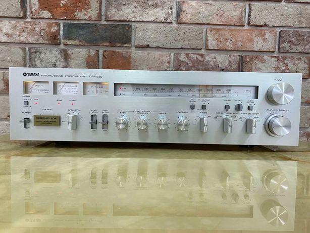 Amplituner Yamaha CR-1020 Vintage Stereo
