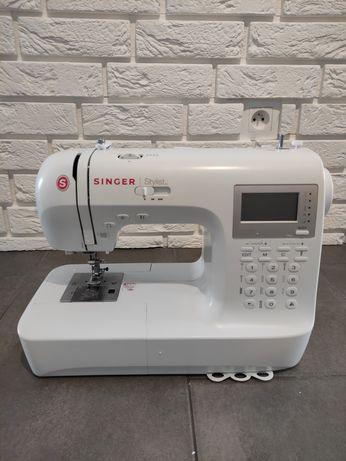 SINGER STYLIST 9100 - maszyna do szycia