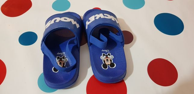 Chinelos Mickey Mouse