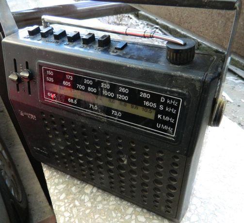 Unitra Eltra radioodbiornik Nina