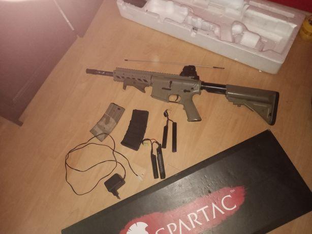 M4A4 firmy SPARTAC