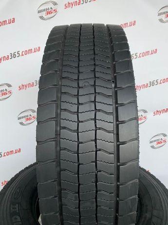 Літні шини б/у 215/75 R17.5 GOODYEAR REGIONAL RHD II (Протектор 9,5mm)