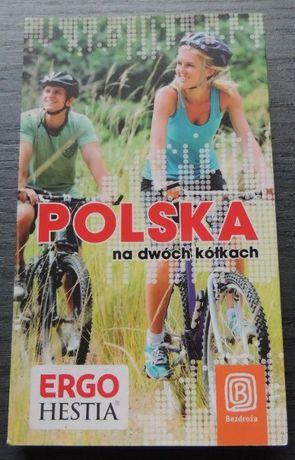 Polska na dwóch kółkach z dedykacją Agi i Mateusza Waligóra