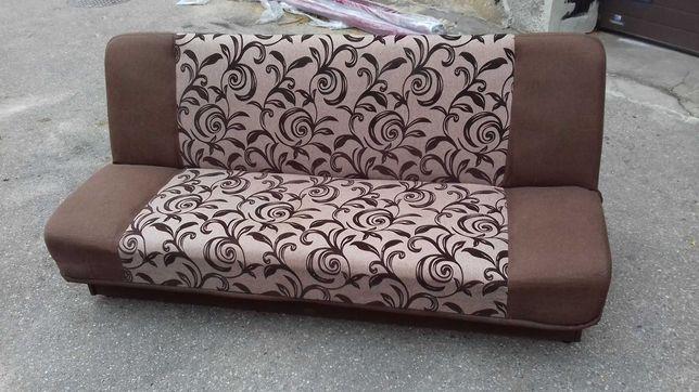 Łóżko kanapa wersalka