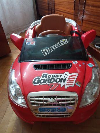 Машина електро детская