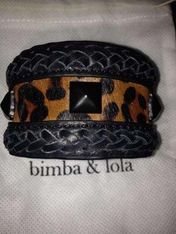 Pulseiras Bimba & Lola