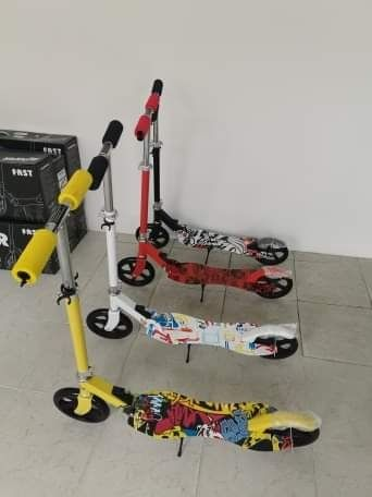 Hulajnogi Scooter!