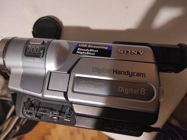 Sony DCR-TRV 250E в ідеальному стані