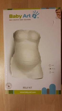 Baby Art Belly Kit odcisk brzucha w ciąży