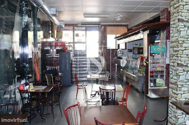 Café T2 em Chaínça