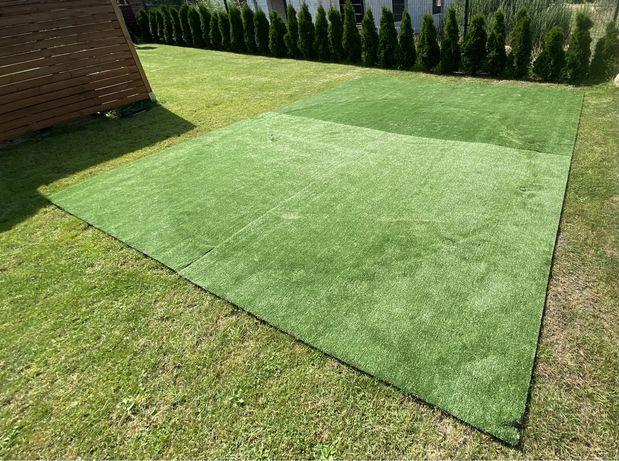 Sztuczna trawa,podkład pod basen,balkon