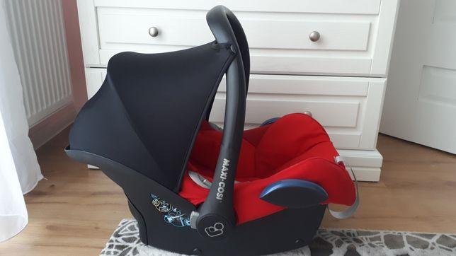 Fotelik nosidełko Maxi Cosi CabrioFix