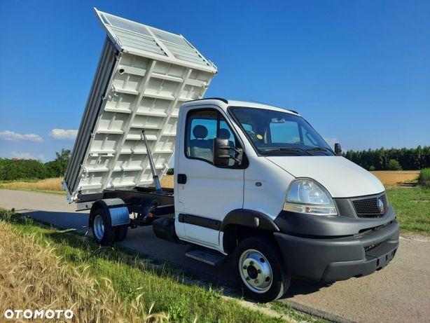 Renault Mascott 35.120  Wywrotka Kiper Zadbany Super stan Iveco