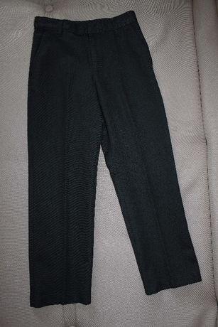 Брюки штаны школьные форма M&S 6-7 лет