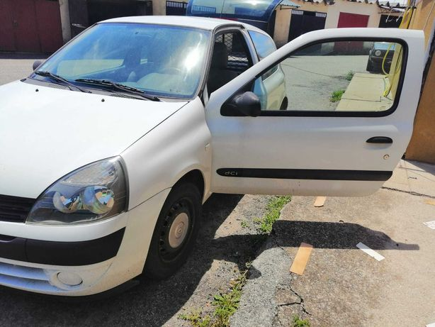 Renault Clio comercial