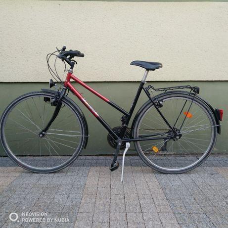 """Rower miejski damski""""damka""""28cali Active"""