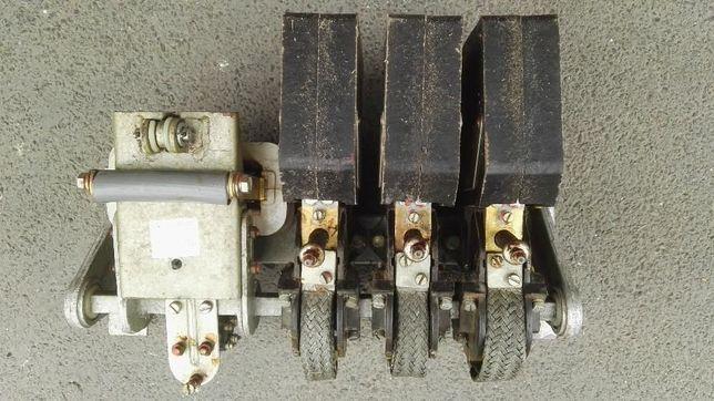 Stycznik SC 402 400A