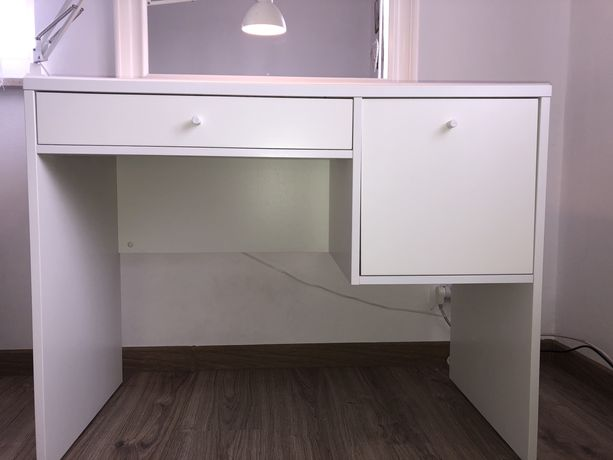 Toaletka/biurko