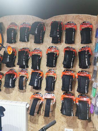 Opony maxxis duży wybór sklep rowerowy goodbike!!!