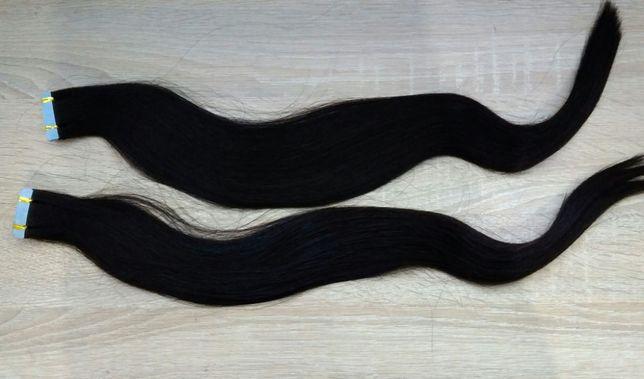 Kanapki Włosy Naturalne 40 SZTUK - 20 Kanapek