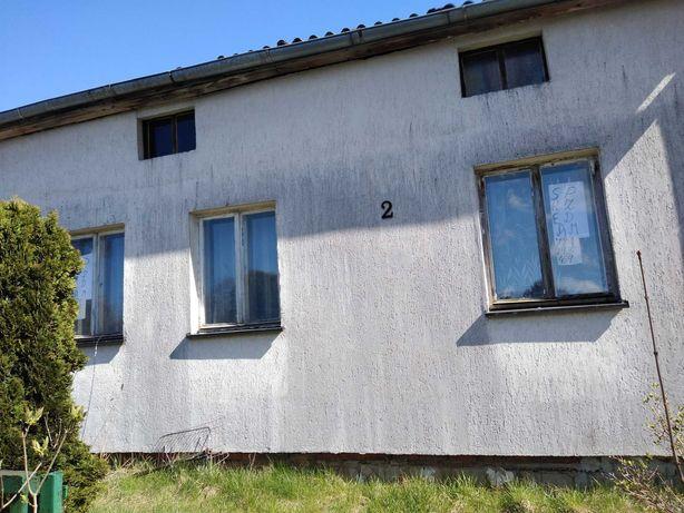 Dom w zabudowie szeregowej 15 km od Koszalina