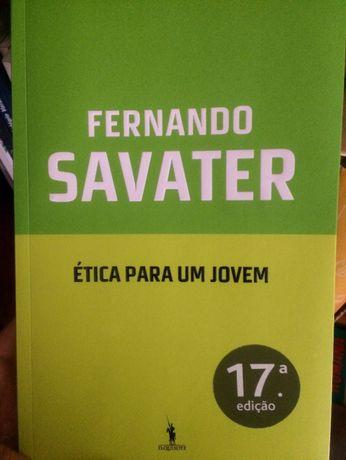 Ética para um jovem de Savater