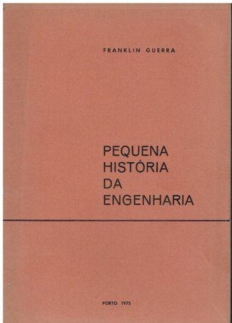 0048 . Pequena História da Engenharia de Franklin Guerra