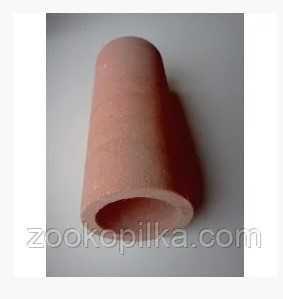Аквариумная керамика - цилиндр для анцитрусов (в ассортименте)