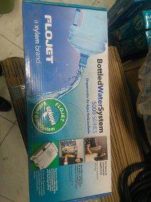 Насос помпа для воды Flojet 5000