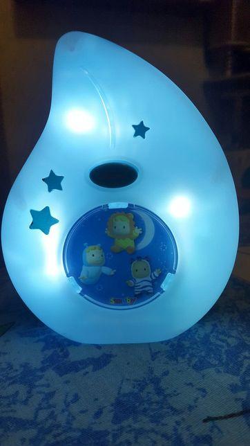 Продам ночник для малышей